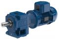 Clevere Kombination: ATEX-konforme Getriebemotoren komplett aus eigener Fertigung