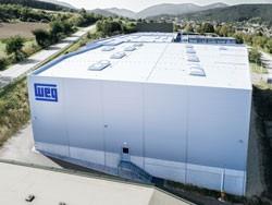 Investition im zweistelligen Millionenbereich: Kapazitätserweiterung bei Watt Drive