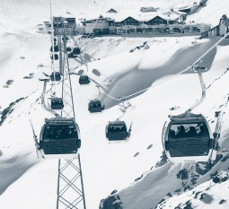 Cableway technology